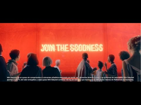 Join The Goodness - Únete al lado bueno from YouTube · Duration:  1 minutes