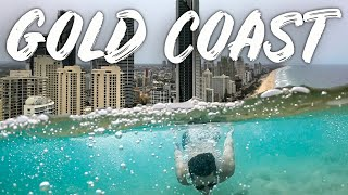 GOLD COAST VLOG | Exploring Gold Coast Australia