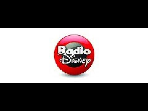RADIO DISNEY ARGENTINA.   FM 94 3 -  BUENOS AIRES   (ARGENTINA)