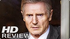 THE SECRET MAN Kritik Review (2017)