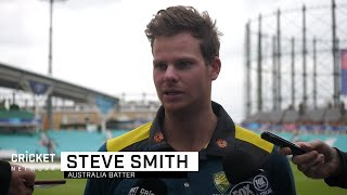Smith still trying to find the right balance