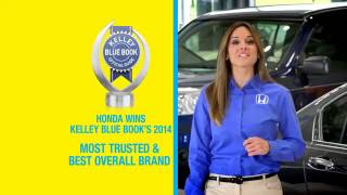 Honda Summer Clearance Commercial_Liddy Bisanz