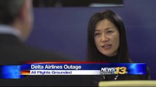 Delta Delays