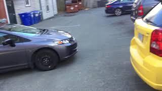 Car 🚙 accident