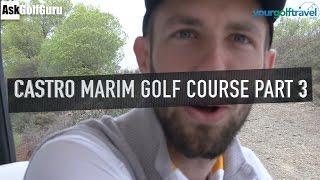 Castro Marim Golf Course Part 3