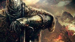Dark Souls II Fanmade Launch Trailer