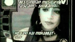Channel [V] - Best Indian Music Video Awards