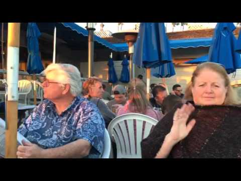 March 23, 2016 Fisherman's San Clemente Pier