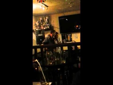 Pete n tubby karaoke