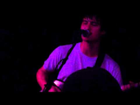 The Dodos @ Detroit Bar in Costa Mesa - Ashley