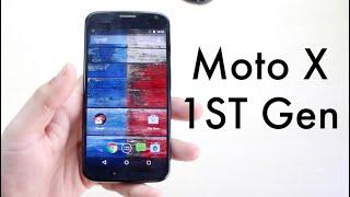 Moto X - MOTO X In 2018! (Still Worth it?) (Review)