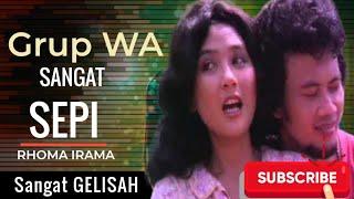 Download Video [Parodi] - Lucu - Rhoma Irama Gelisah Gara-Gara Grup WA Sepi MP3 3GP MP4