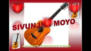sivunjiki moyo audio