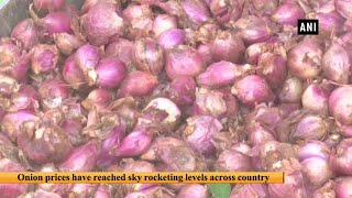 Onion prices cross Rs 150/kg mark in Rameswaram