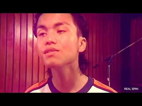 Mengusung Rindu MV (remake cover) HD - Real Spin
