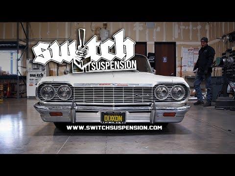 Switch Suspension 'Impala
