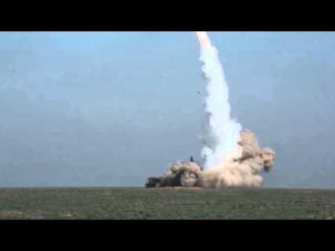 Ракетный комплекс «Искандер