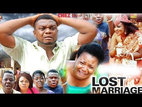 Lost Marriage Season 1 - Ken Erics 2017 Latest Nigerian Nollywood Movie