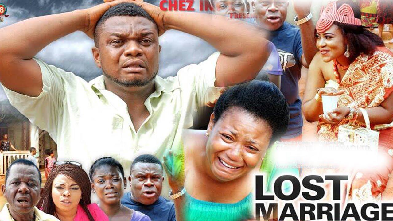 Download Lost Marriage Season 1 - Ken Erics 2017 Latest Nigerian Nollywood Movie