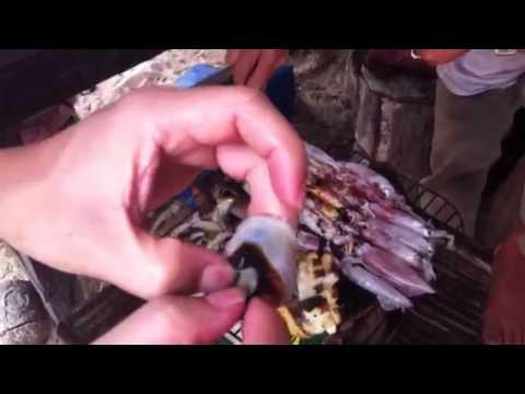 bariavungtau.com- Ăn hải sản kiểu Vũng Tàu nè