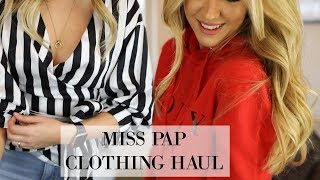 Miss PAP Try On Haul 2018 | Lisa Gregory