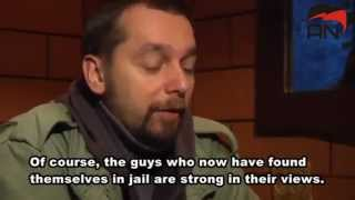 Репрессии режима. Фильм про Николай Дедка