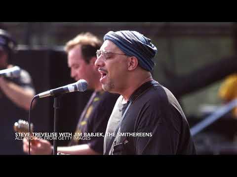 The Smithereens Jim Babjak remembers bandmate Pat DiNizio