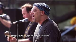 The Smithereens' Jim Babjak remembers bandmate Pat DiNizio