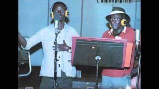 Toto & Rodrigue - Ce Ou (1983)