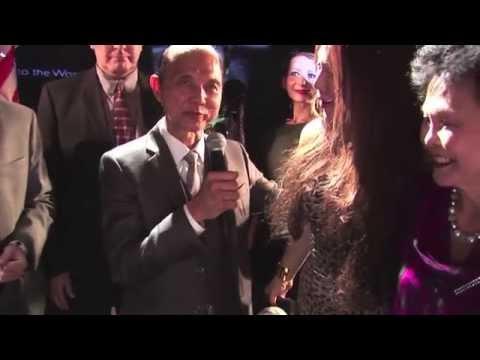 WORLD FASHION WEEK PARIS 2014 RECEPTION  & JIMMY CHOO LIFETIME ACHIEVEMENT AWARD