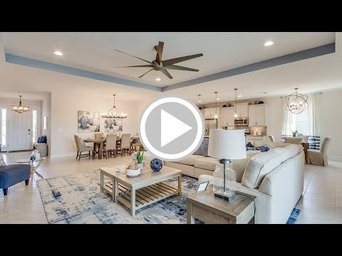 Lindsford - New Homes Fort Myers