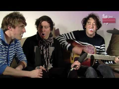 The Wombats - Tokyo (Vampires and Wolves) bei jmc's Acoustic Session