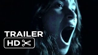 In Fear Official Theatrical Trailer #1 (2014) - Alice Englert Horror Movie HD