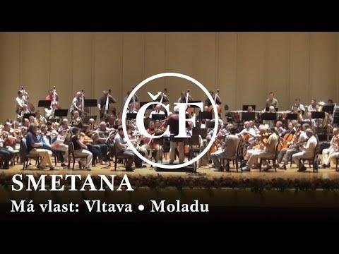 B. Smetana: Vltava (Má vlast / My Country) | Czech Philharmonic, Jiří Bělohlávek