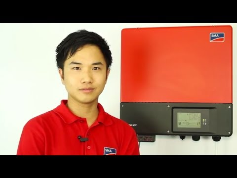 Tech Tip: Double Tap Display, Sunclix, Electronic Solar Switch (ESS)