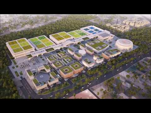 Biggest projects in Delhi NCR (part 2): Buildings