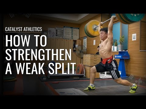 How to Strengthen