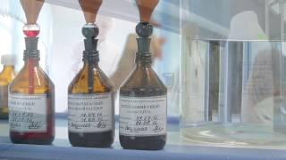 Сделано в Кузбассе HD: Производство антисептиков (расширенная версия)