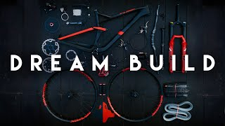 Mountain Bike Dream Build - Custom CUBE Stereo 150 C:62