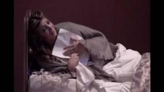Paula Almerares, Soprano, La Traviata ( Violetta) G. Verdi - Act IV:  Addio el passato