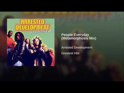People Everyday (Metamorphosis Mix)