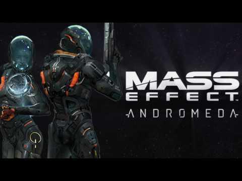 Mass Effect Rap - Feels Like Home - Nightcore