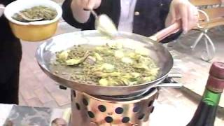 Ciao Italia 1203-rnull Lentil And Artichoke Soup