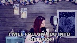 I Will Follow You Into The Dark - Death Cab For Cutie (Kelaska Ukulele Cover)