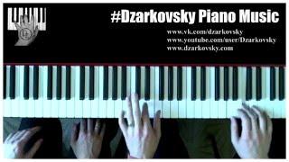 Уроки фортепиано с А.Дзарковски - Координация рук