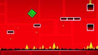 MOST IMPOSSIBLE GAME EVER! (Geometry Dash)