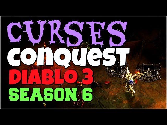 Season 3 Conquest