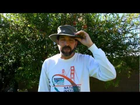 0ba62722a Tim's Take: The Tilley T3 Hat - YouTube