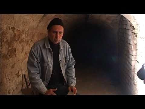 Катакомбы Николаева