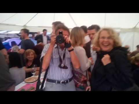 5. Königliches Weinfest - Aus Liebe zum Deutschen Wein